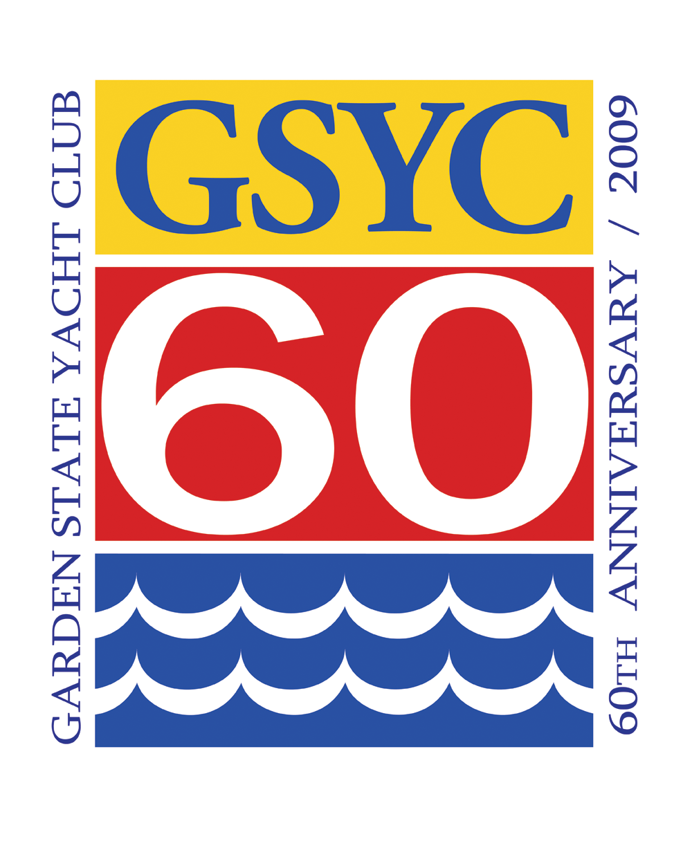 Lake Hopatcong GSYC 60th Anniversary